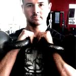 Ryan Lucero, NASM-CPT is the Owner/Founder- Phoenix 360 Personal Training and Nutrition located in Chandler, Arizona