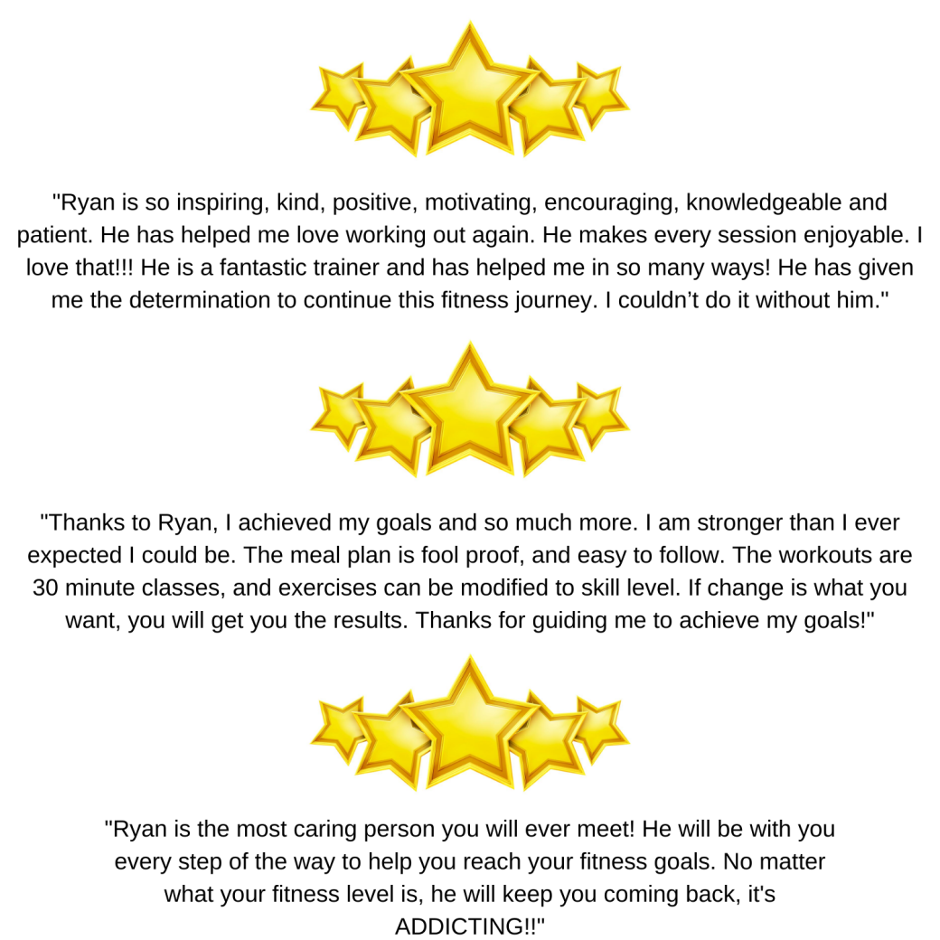 I loved the Game Changer program because it was more than just a diet fad or quick cleanse. My goal was to improve my nutritional discipline and accountability rather than weight loss alone and this was the firs (1)